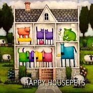 MAM068 Happy Housepets