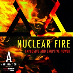 ANH 0001 Nuclear Fire