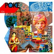 POKE 106 Hello India