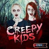 MMP119 Creepy Kids