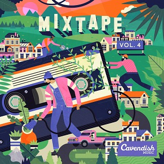 CAVC0454 Mixtape Vol. 4