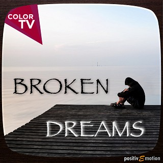 CTV1109 Broken Dreams