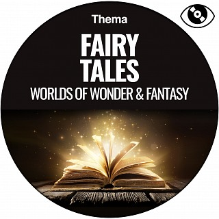 SUPIDR18 Fairy Tales - Heavenly Worlds Of Wonder & Fantasy