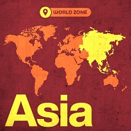 ZONE 043 Asia