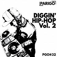 PGO032 Diggin' Hip-Hop Vol. 2