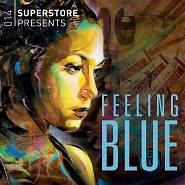 SUPER014 Feeling Blue