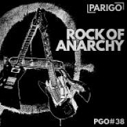 PGO038 Rock Of Anarchy