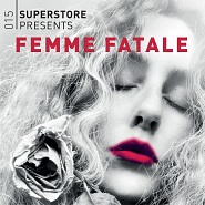 SUPER015 Femme Fatale