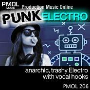 PMOL 206 Punk Electro