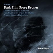 STR 041 Dark Film Score Drones