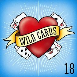 WILD018 Wildcards 18