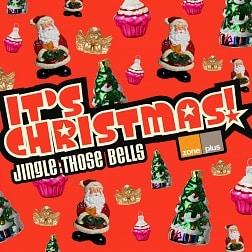 ZONE 608 It's Christmas