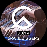 CTR014 Crate Diggers