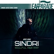 EPM038 Artist Series: Sindri