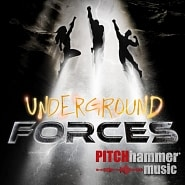 PTCH 052 Underground Forces