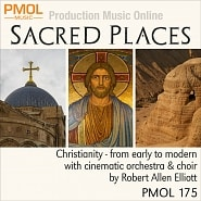 PMOL 175 Sacred Places