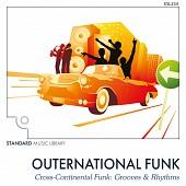 ESL234 Outernational Funk