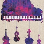 SM031 Piano and String Memoirs