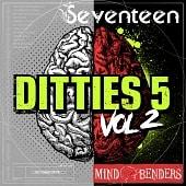 MB017 Ditties 5 Vol 2