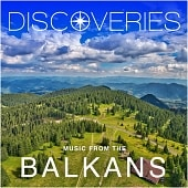 DIS005_Music from the Balkans