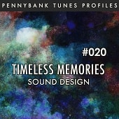 PNBP020 Timeless Memories - Sound Design