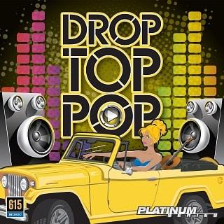 SFL1226 Drop Top Pop