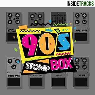 INSD 116 Nineties Stompbox