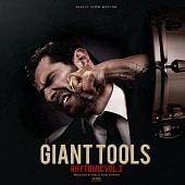 RESL048 Giant Tools - RHYTHMIC Vol.3