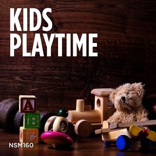 NSM160 Kids Playtime