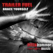 PTCH 051 Trailer Fuel Brace Yourself