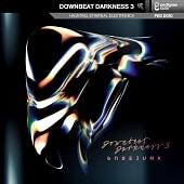 PEDD010 Purejunk - Downbeat Darkness 3