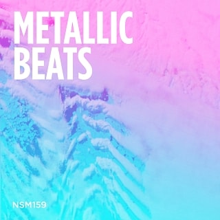 NSM159 Metallic Beats