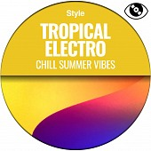 SUPIE13 Summer Vibes - Electronic & Tropical Chills