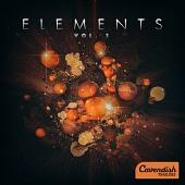 CAVT0043 Elements Vol. 2 - Choral Textures