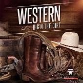 AMPM019 Western - Dig'n The Dirt