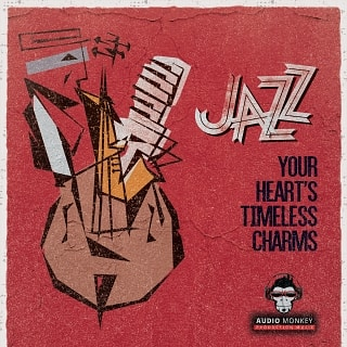 AMPM017 Jazz - Your Hearts Timeless Charms