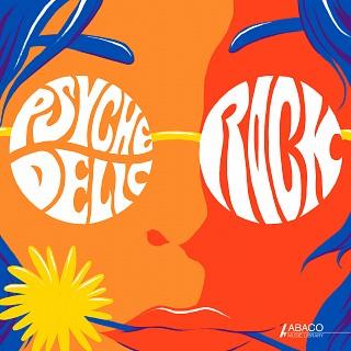 AB-C0283 Psychedelic Rock