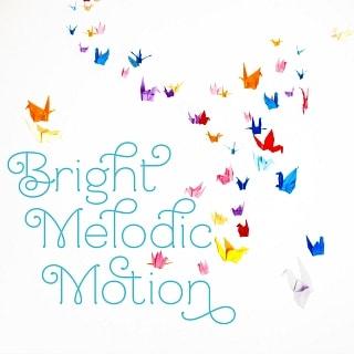 DEM201 Bright Melodic Motion
