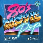 AB-C0285 80's Movie Pop