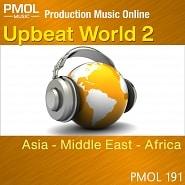 PMOL 191 Upbeat World 2