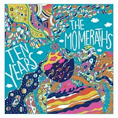 WPM084 - The Momeraths - Ten Years