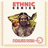 PNBT 1123 Ethnic Series - Papua New Guinea And Indonesian Islands