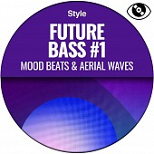 SUPIE14 Future Bass - Mood Beats & Synth Wave