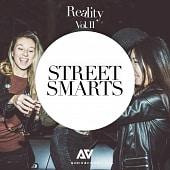 AA055 Reality - Street Smarts