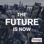 CAVC0457 The Future Is Now