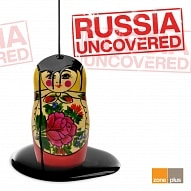 ZONE 616 Russia Uncovered