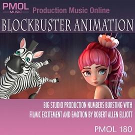 PMOL 180 Blockbuster Animation