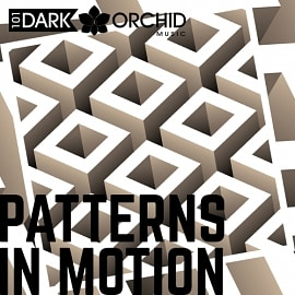 101DOM021 - Patterns In Motions