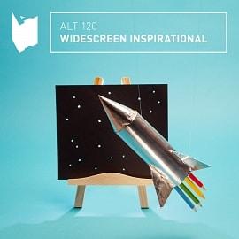 ALT120 Widescreen Inspirational