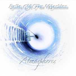 Halls Of The Machine - Atmospheres, Volume 2